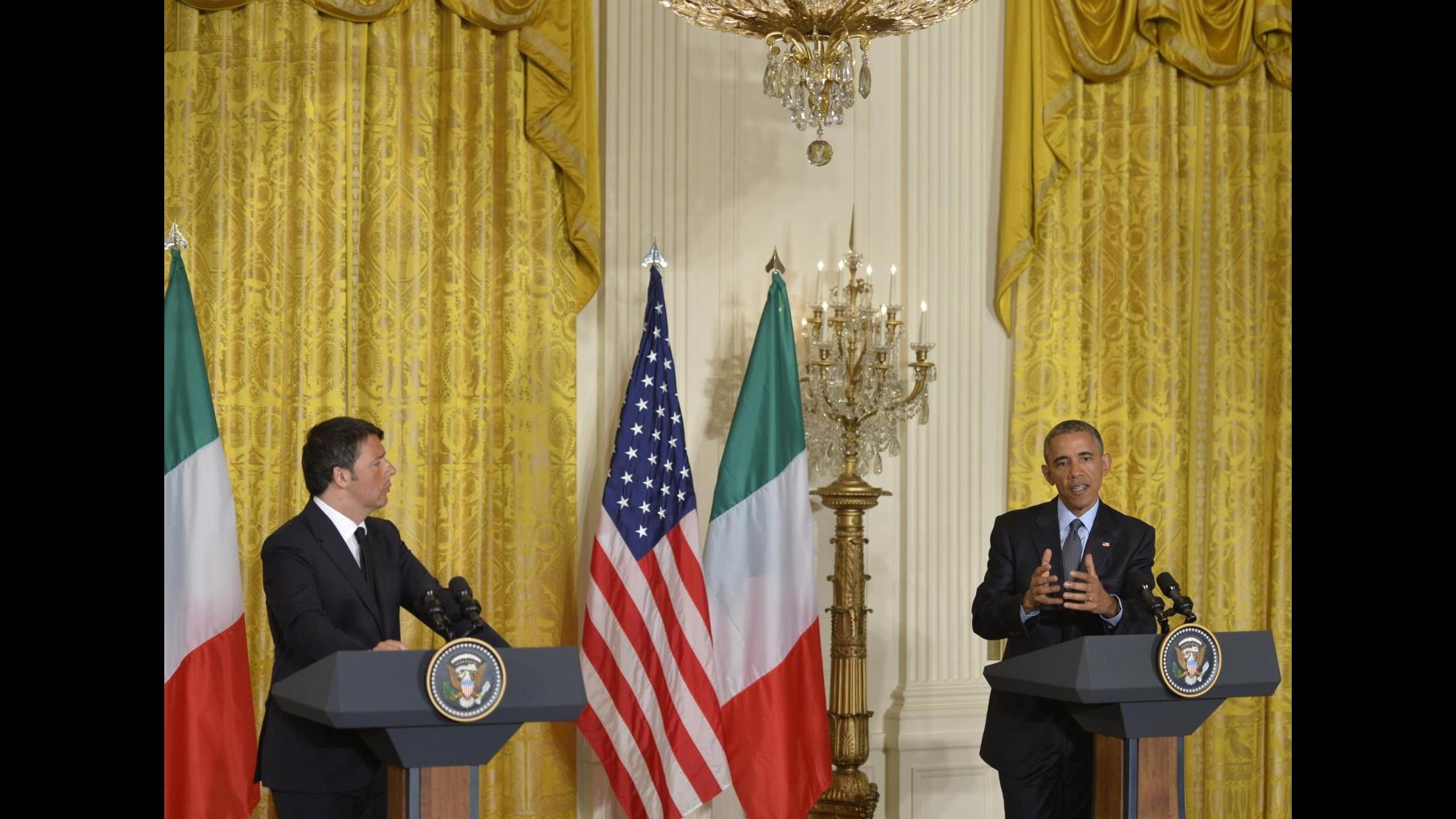 Lo Porto, il New York Times: Obama sapeva ma non lo disse a Renzi