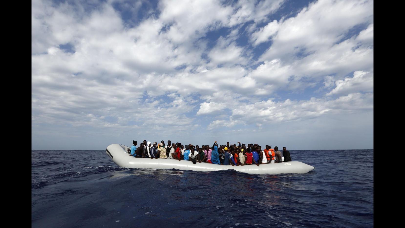 Sbarchi, da Oxfam e 7 ong appello a Italia e Ue per fermare strage