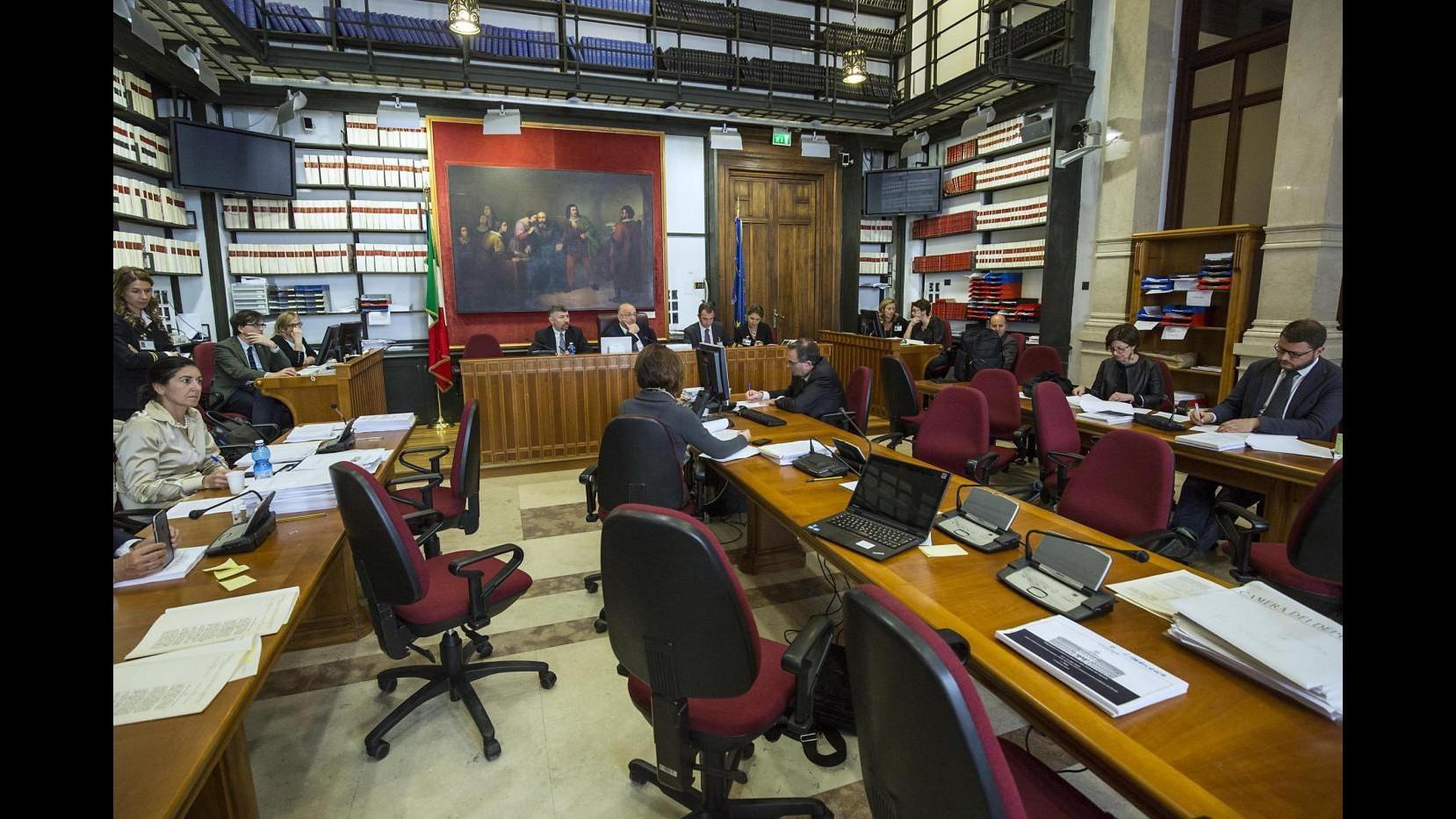 Italicum, gruppo Pd Camera conferma 10 sostituzioni in commissione