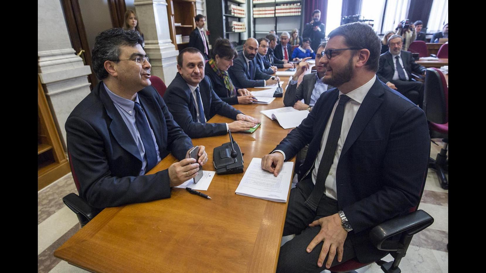 L.elettorale, Scelta civica pronta ad abbandonare lavori commissione