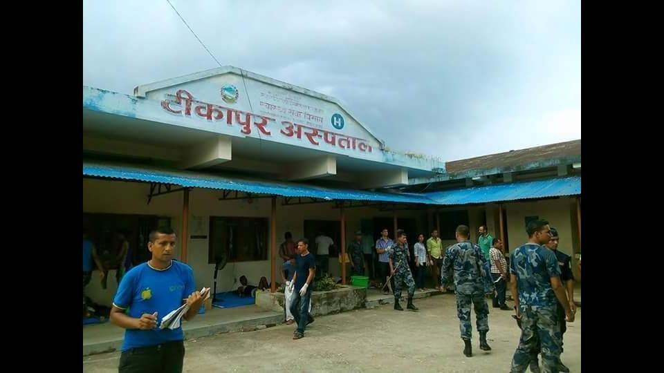 Scontri in Nepal durante una protesta contro la riforma amministrativa: 9 morti