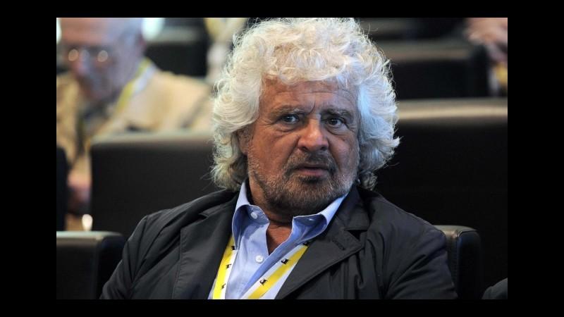 Marò, il blog di Grillo: Italia si è comportata da Stato imperialista