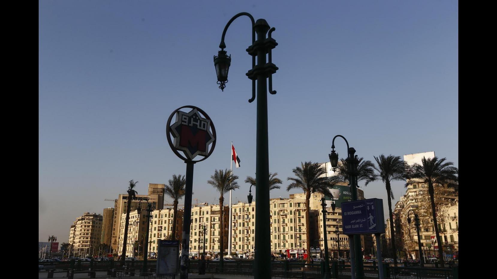 Egitto, governo ordina demolizione di sede partito Mubarak