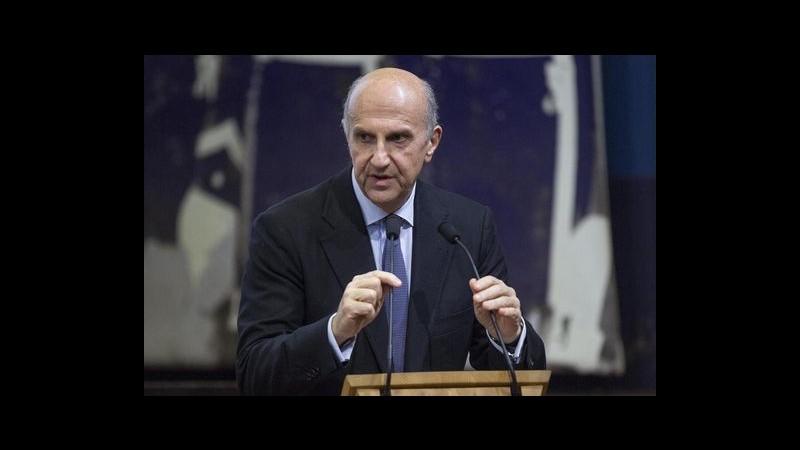 G8 Genova, Pansa: Tortosa oggi verrà sospeso