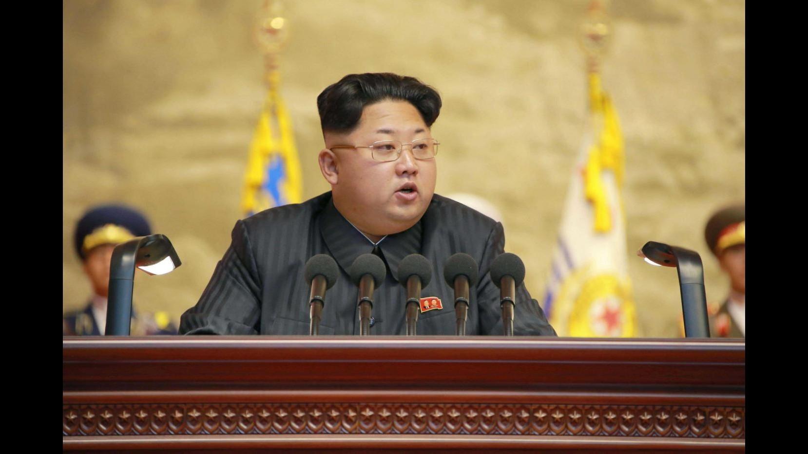 Prove di dialogo tra Corea del Nord e Corea del Sud: incontro al confine militare