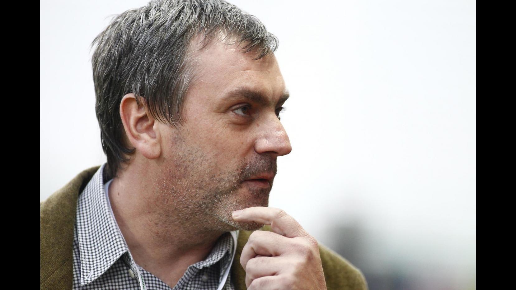 Calcio, Tribunale Figc: rinnovata sospensione ex patron Parma Manenti