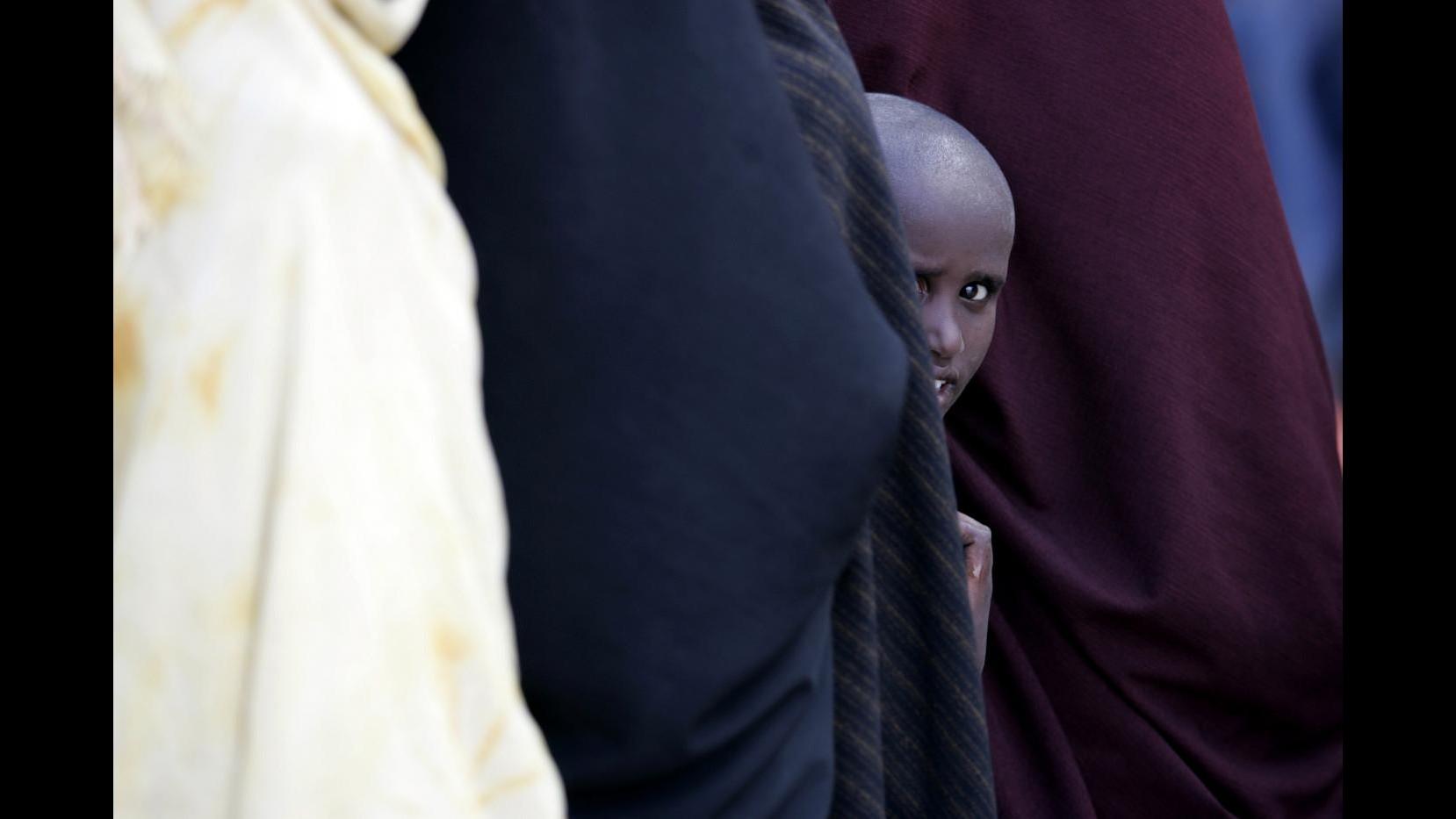 Kenya inizia a costruire muro al confine con Somalia