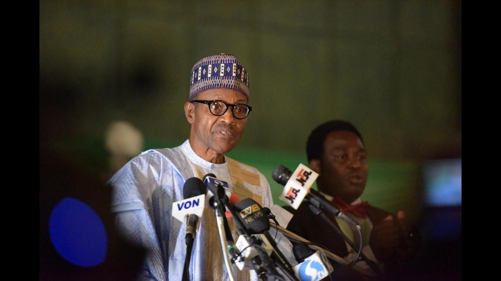 Nigeria un anno dopo sequestro ragazze da Boko Haram. Buhari: Agiremo