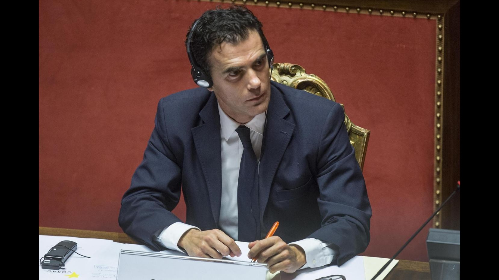 Armeni, sottosegretario Gozi: Inopportuno che governo prenda posizione