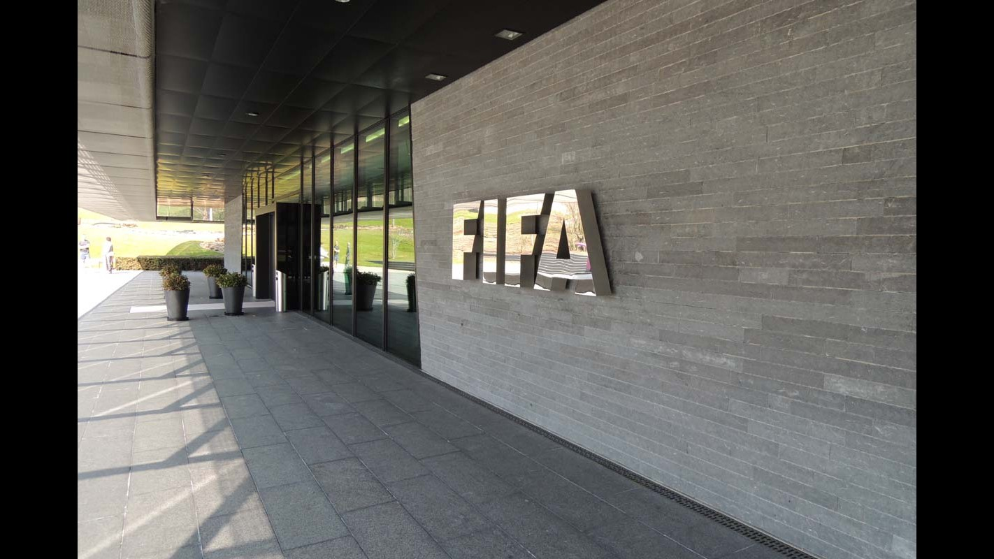 Calcio, riunione del comitato riforma Fifa il 2 settembre a Berna