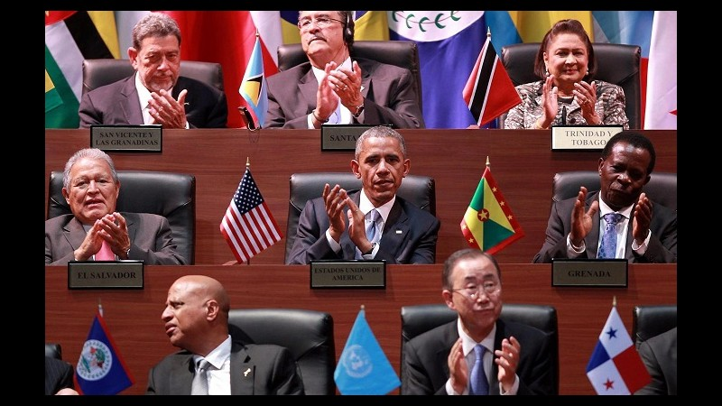 Iran, Obama: Accordo finale possibile nonostante parole Khamenei