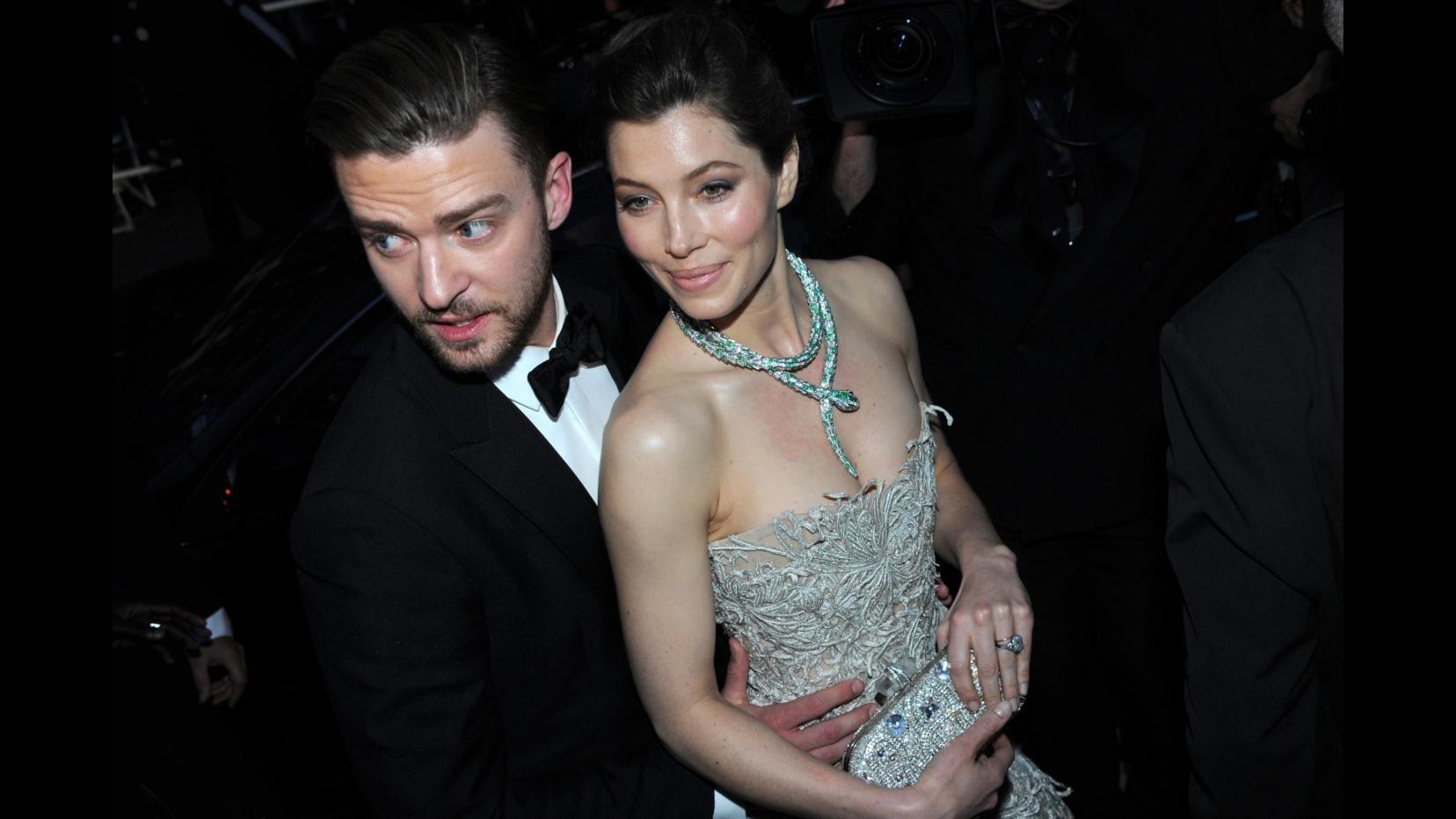 Justin Timberlake e Jessica Biel sono genitori: è nato Silas Randall