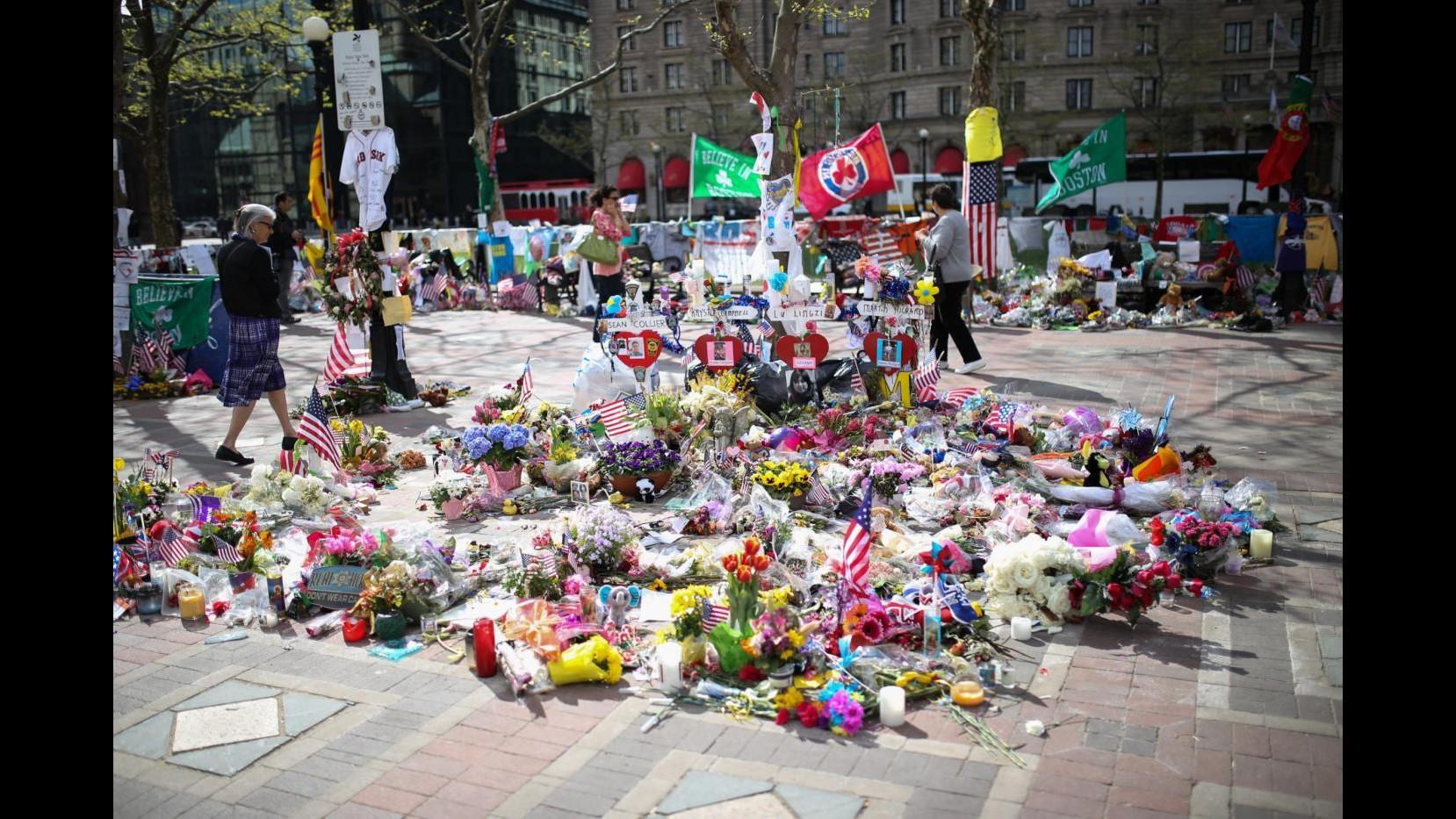 Maratona Boston, la cronologia dei fatti: dall'attacco alla sentenza