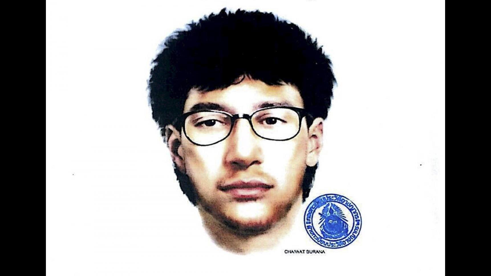 Bomba a Bangkok: caccia a 3 sospettati. Polizia: ancora nessuna pista concreta