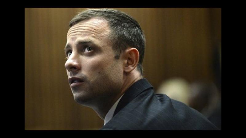Oscar Pistorius non sarà scarcerato venerdì per essere trasferito agli arresti domiciliari