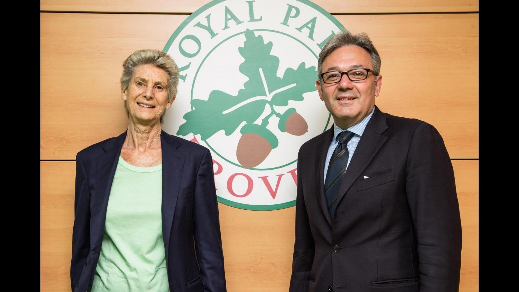 Golf, presentata al Royal Park I Roveri la XVII Pro Am della speranza
