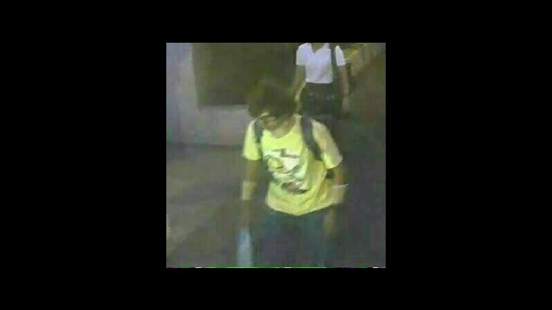 Taglia di 28mila $ su sospettato bomba Bangkok. Mandato d'arresto per straniero