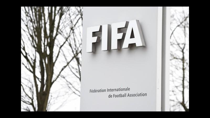 Elezioni Fifa, Scala: piano di riforma calcio mondiale in 8 punti