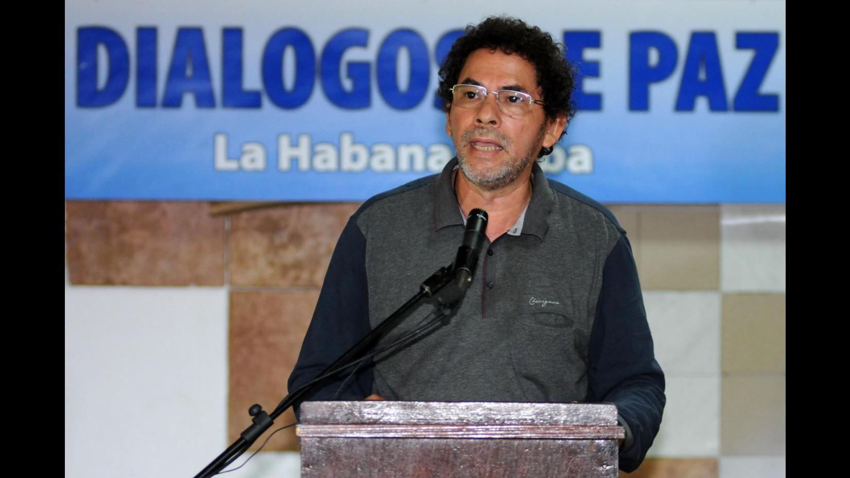 Colombia, Farc: Ci sono le basi per accordo su vittime del conflitto
