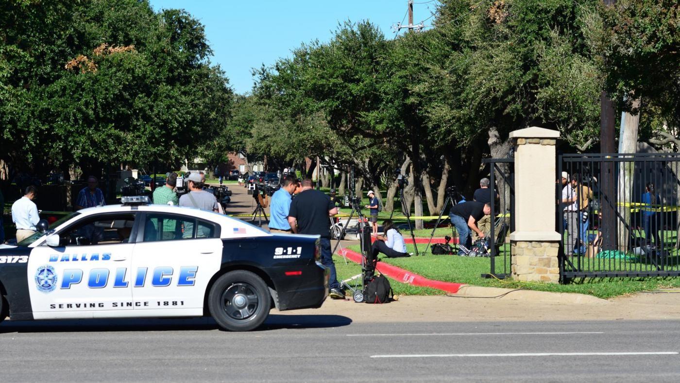 Usa, sparatoria Texas: uno degli assalitori sotto osservazione Fbi dal 2006