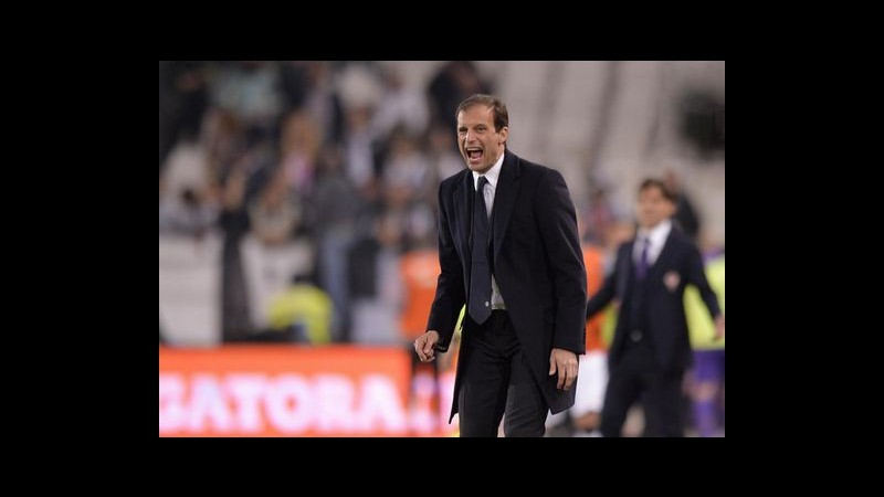 FOCUS Calcio, dai fischi al trionfo: così Allegri si è preso la Juventus