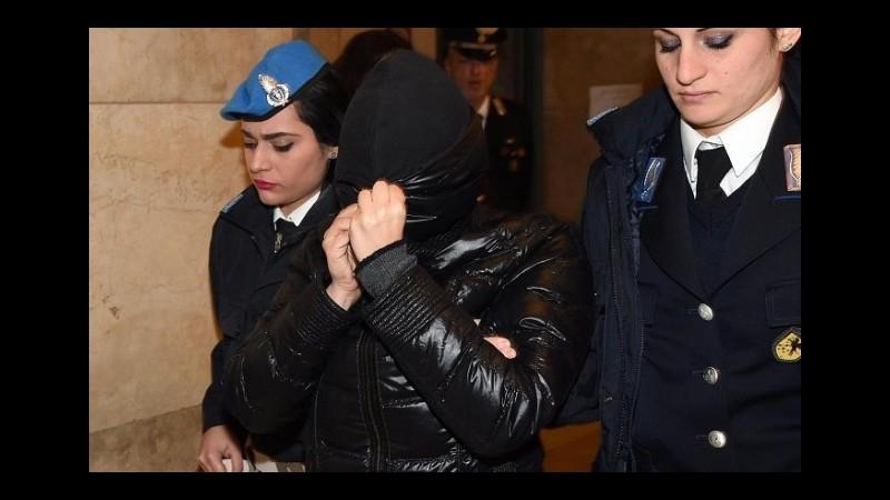 I difensori di Martina Levato chiede il silenzio stampa per lei e il suo bimbo