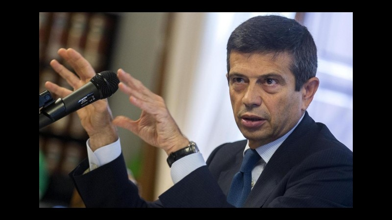 Unioni civili, Lupi (Ap): Vanno distinte, bene Renzi