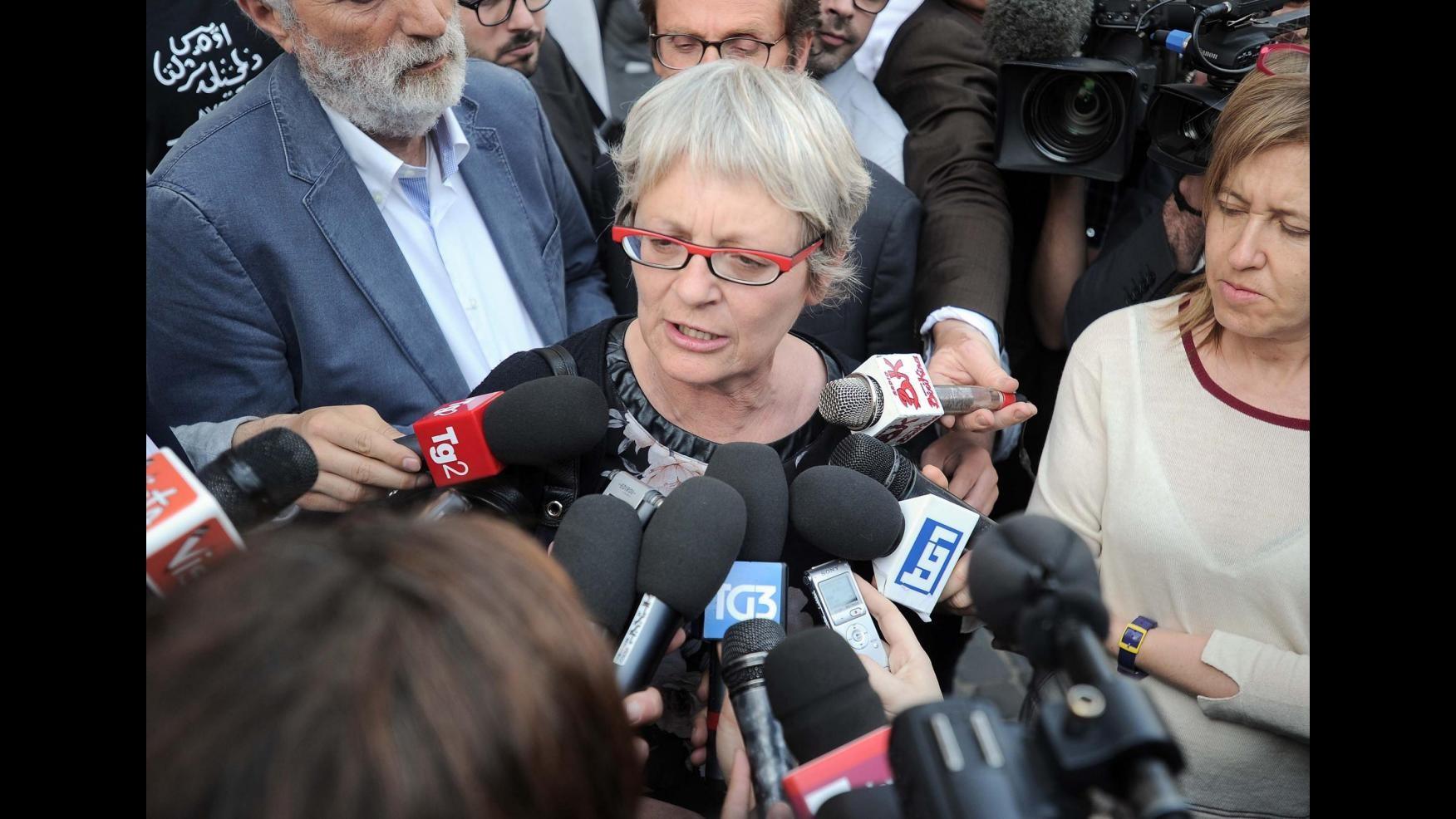 Regionali, Furlan (Cisl) : Serve un patto sociale, il Governo apra al dialogo
