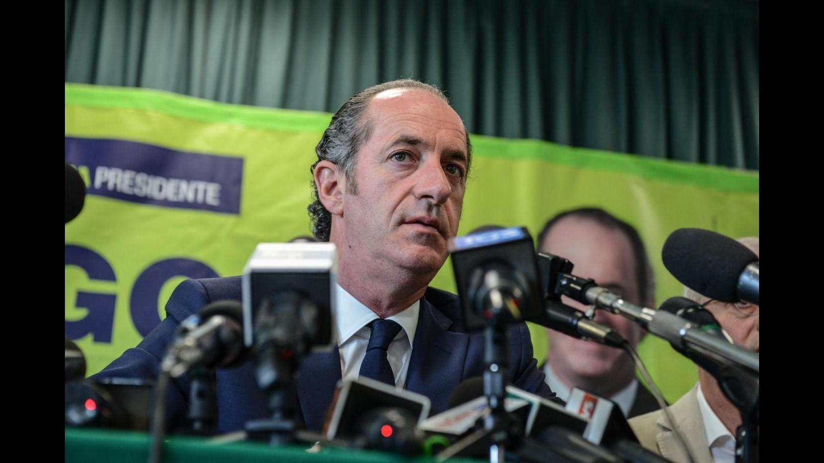 Regionali, concluse le operazioni di voto in Veneto, 3 i seggi non chiusi