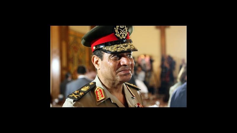 Egitto, insediato nuovo governo