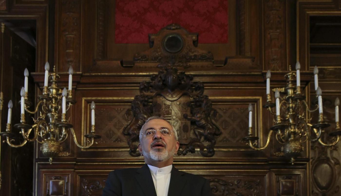 Iran, Zarif: Discuteremo altre soluzioni su ispezioni e interviste