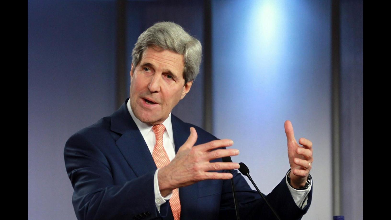 Incidente in bici per Kerry: ricoverato a Ginevra