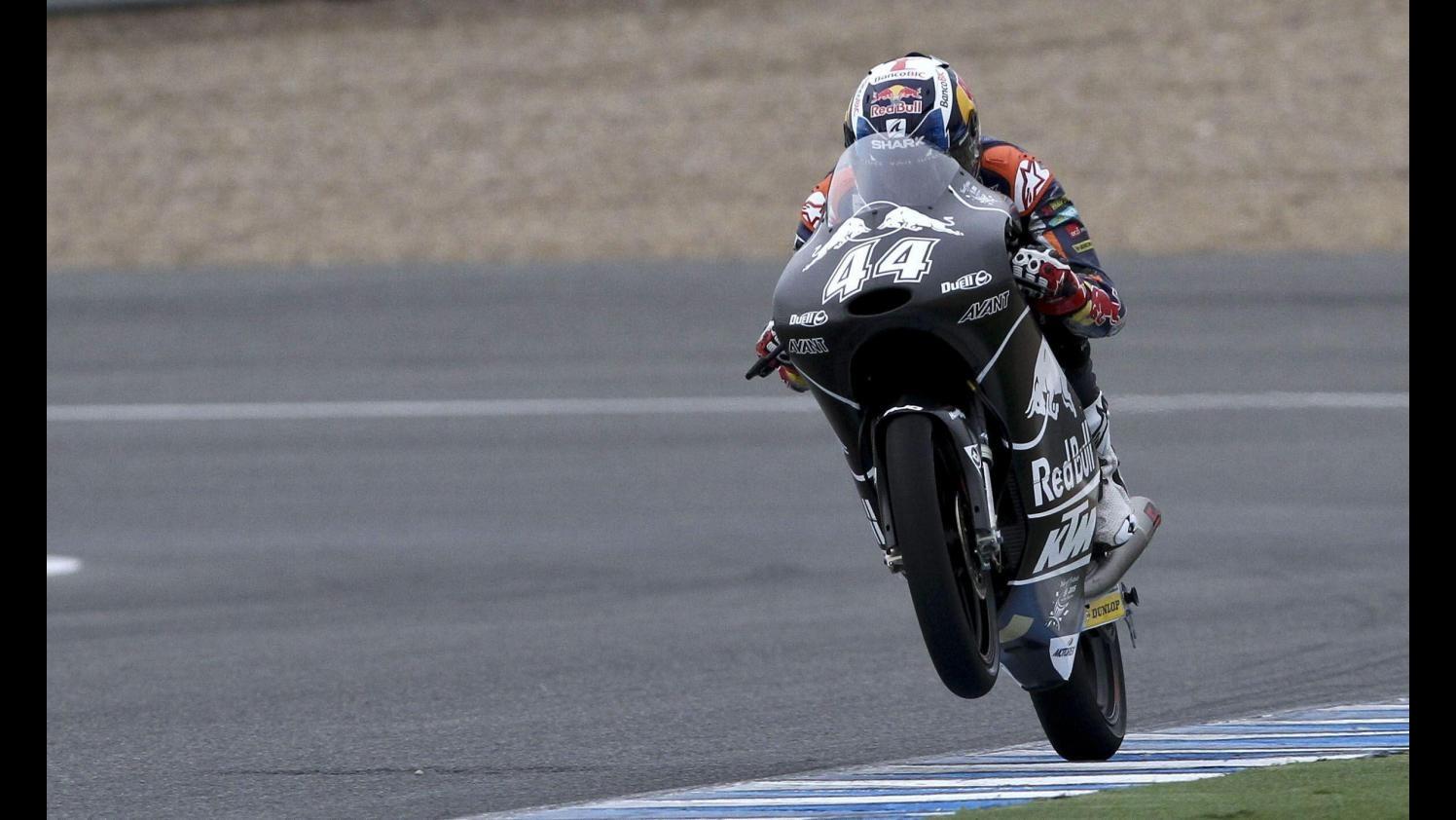 Motomondiale, Gp Italia: Oliveira trionfa in Moto 3, Rabat in Moto2