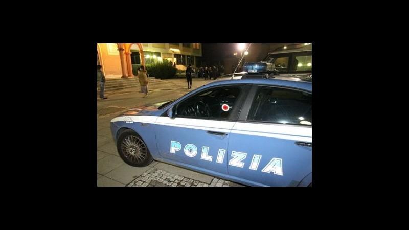 Genova, rapina nel centro storico: arrestato