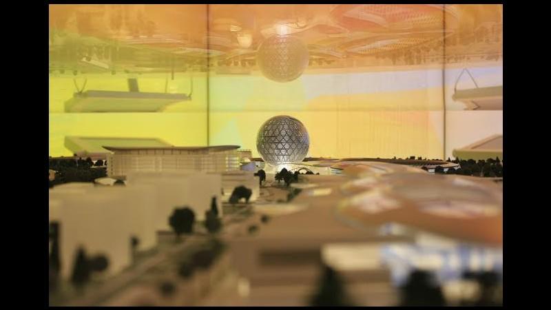 Expo, la vetrina del Kazakistan verso l'edizione di Astana 2017