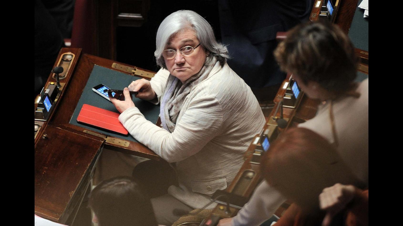 Regionali, per l'Antimafia 16 impresentabili: De Luca denuncia Rosy Bindi per diffamazione