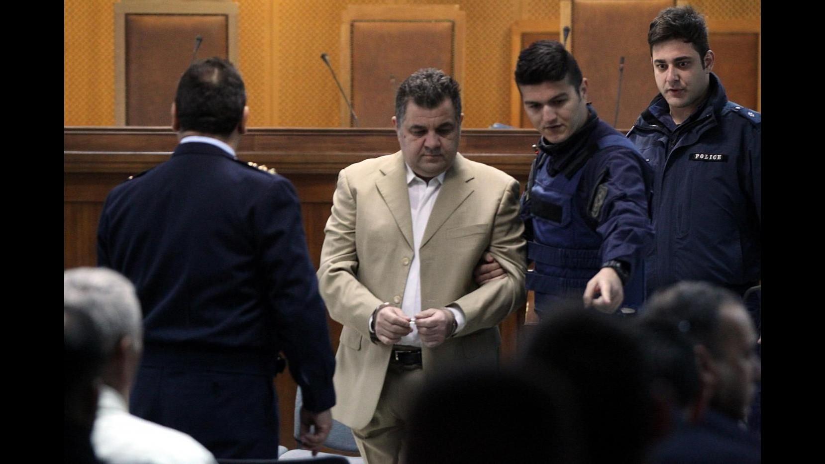 Grecia, omicidio rapper Pavlos Fyssas: Alba dorata riconosce responsabilità politica