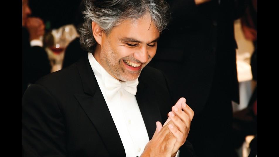 Celebrity Fight Night Italy di Bocelli raccoglie 13 milioni beneficenza
