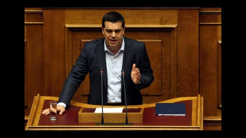 """Crisi greca, fonti Ue: """"Progressi troppo scarsi per l'accordo tecnico"""""""