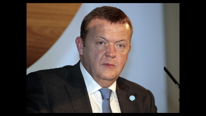 Immigrazione, Danimarca donerà 100 milioni di euro all'Ue