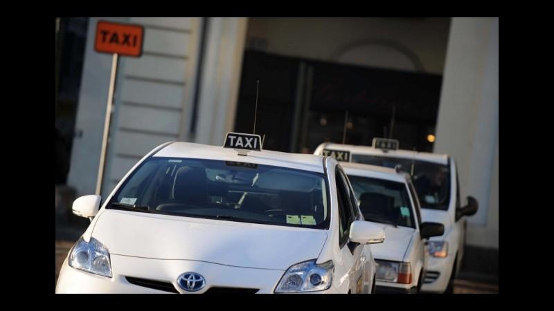"Caso Uber, Gelmini: ""No a lavoro senza regole e garanzie"""
