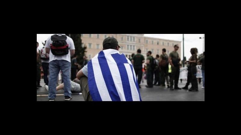 La Grecia domenica al voto: le forze in campo e le possibili ipotesi di alleanze