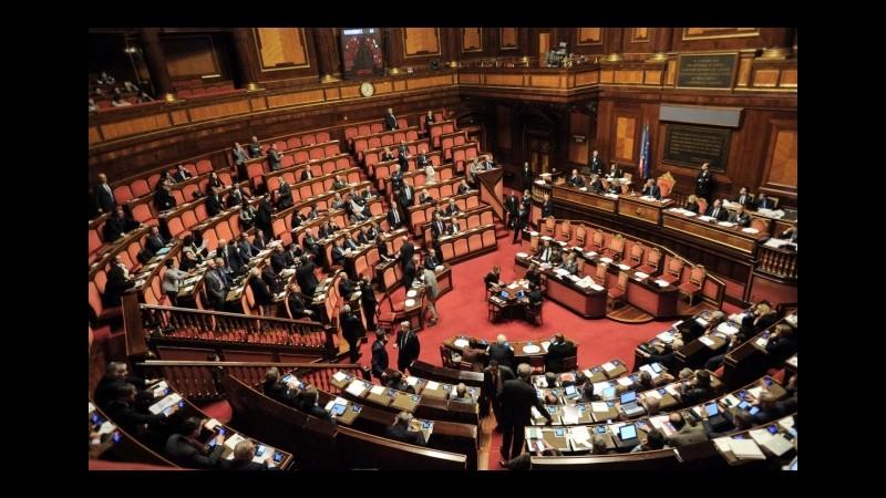 Riforme, Romani: Ddl in aula domani è forzatura inaccettabile