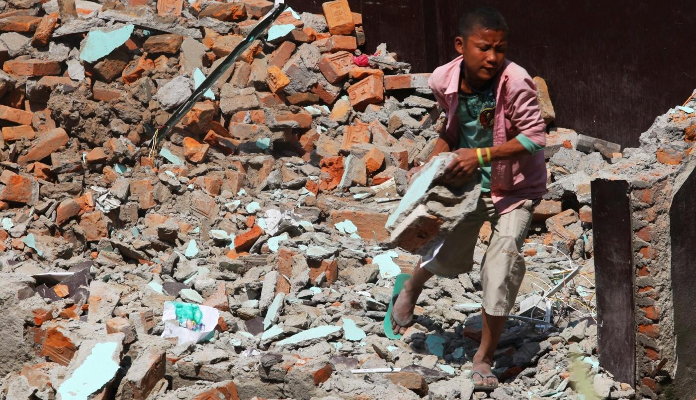 Nepal, a un mese dal sisma l'Onu denuncia fondi scarsi e usati male