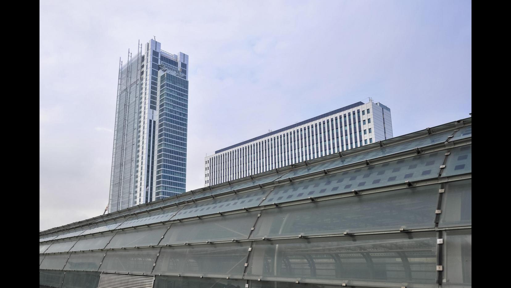 Intesa Sp, al via nuova banca commerciale e d'investimento in Brasile