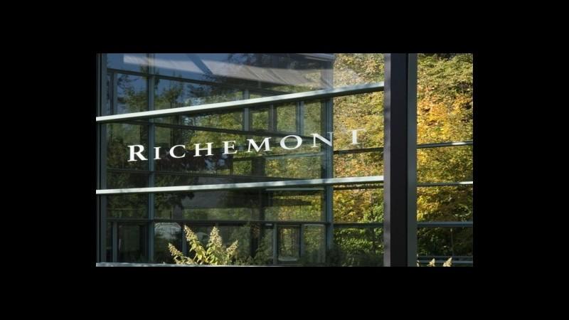 Svizzera, gigante dei gioielli Richemont registra aumento ricavi 16%