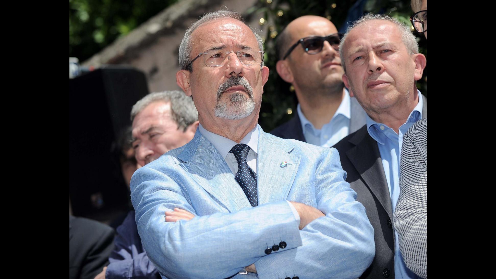 Barbagallo a Renzi: Noi siamo per sindacato unitario e riformista