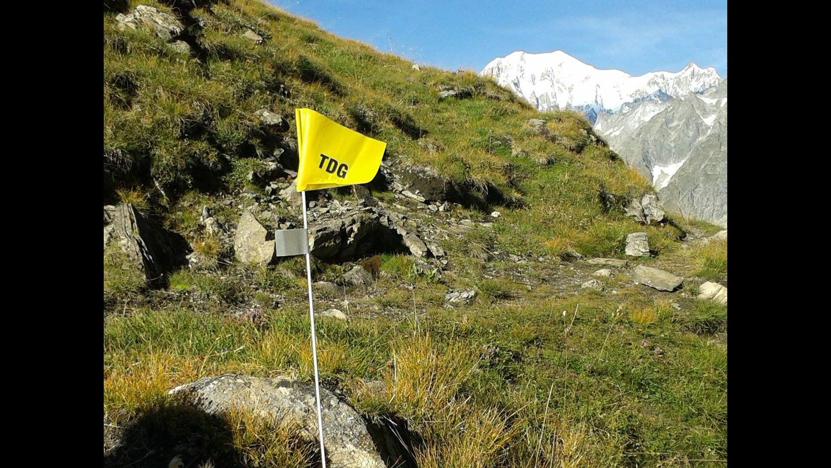 Ultra trail, al via il Tor des Geants:330 chilometri su Alpi valdostane