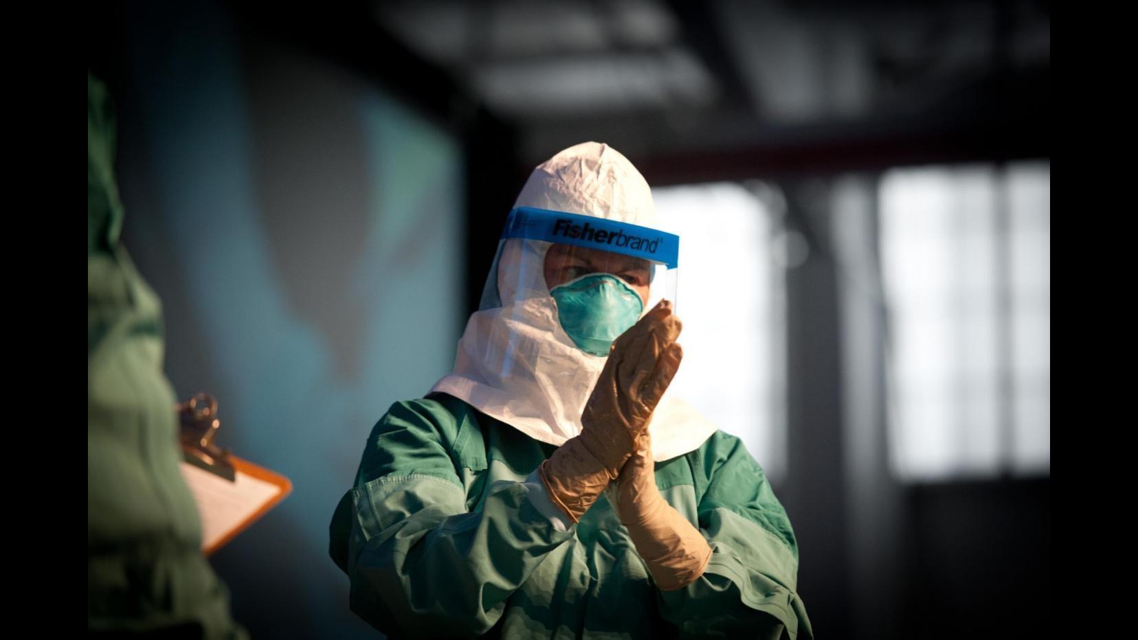 Oms: Tornano ad aumentare contagi Ebola in Guinea e Sierra Leone