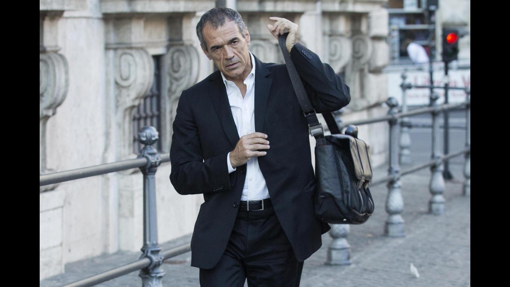 Pensioni, Cottarelli: Spesa al 16,5% Pil, allinearla a contributi